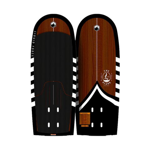 2020 Liquid Force Plank Foilboard