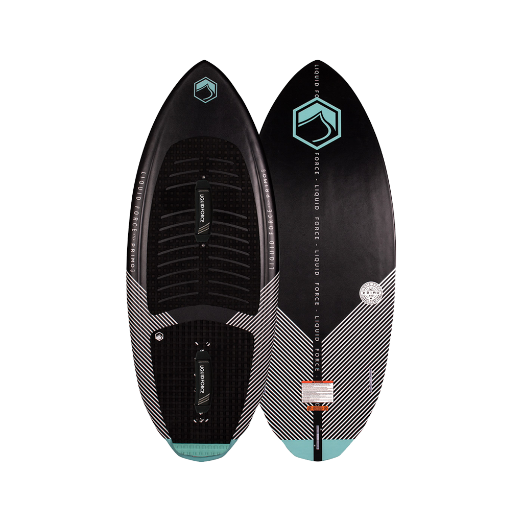 2020 Liquid Force Primo LTD Wakesurfer