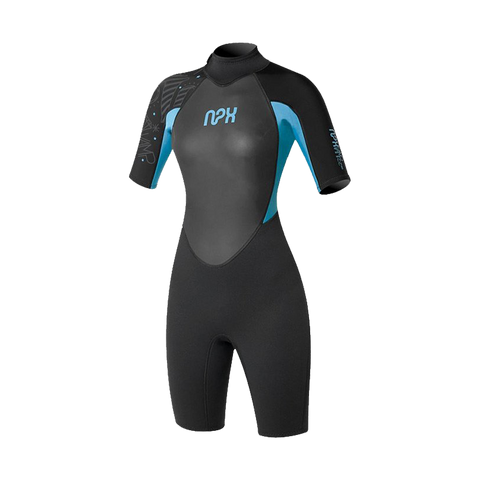 NPX Vamp Shorty 2/2 Womens Wetsuit