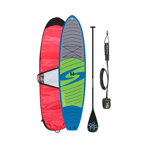 The Lido SUP Package