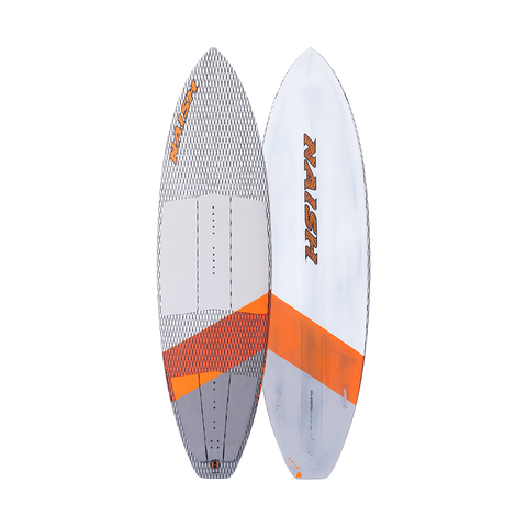 2020 Naish Global Carbon Kite Surfboard