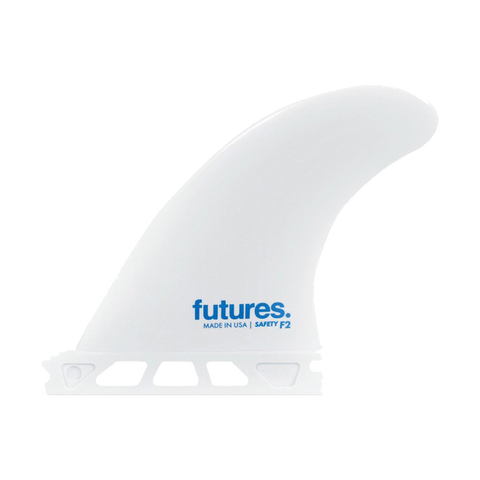 Futures Safety F8 Tri Fin Set