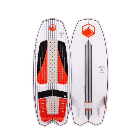 2020 Liquid Force Space Pod Wakesurfer