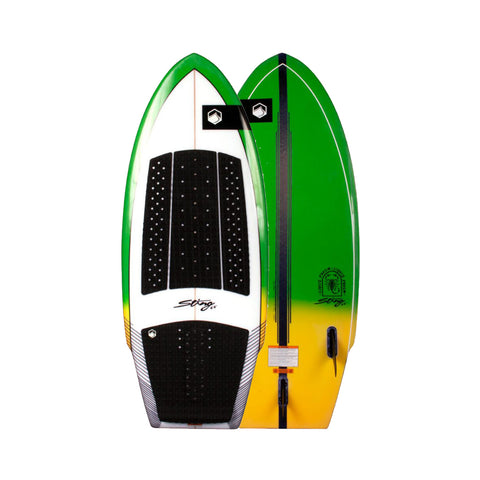 2021 Liquid Force Sting Wakesurfer