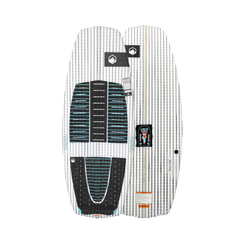 2021 Liquid Force Twinzer Wakesurf Board