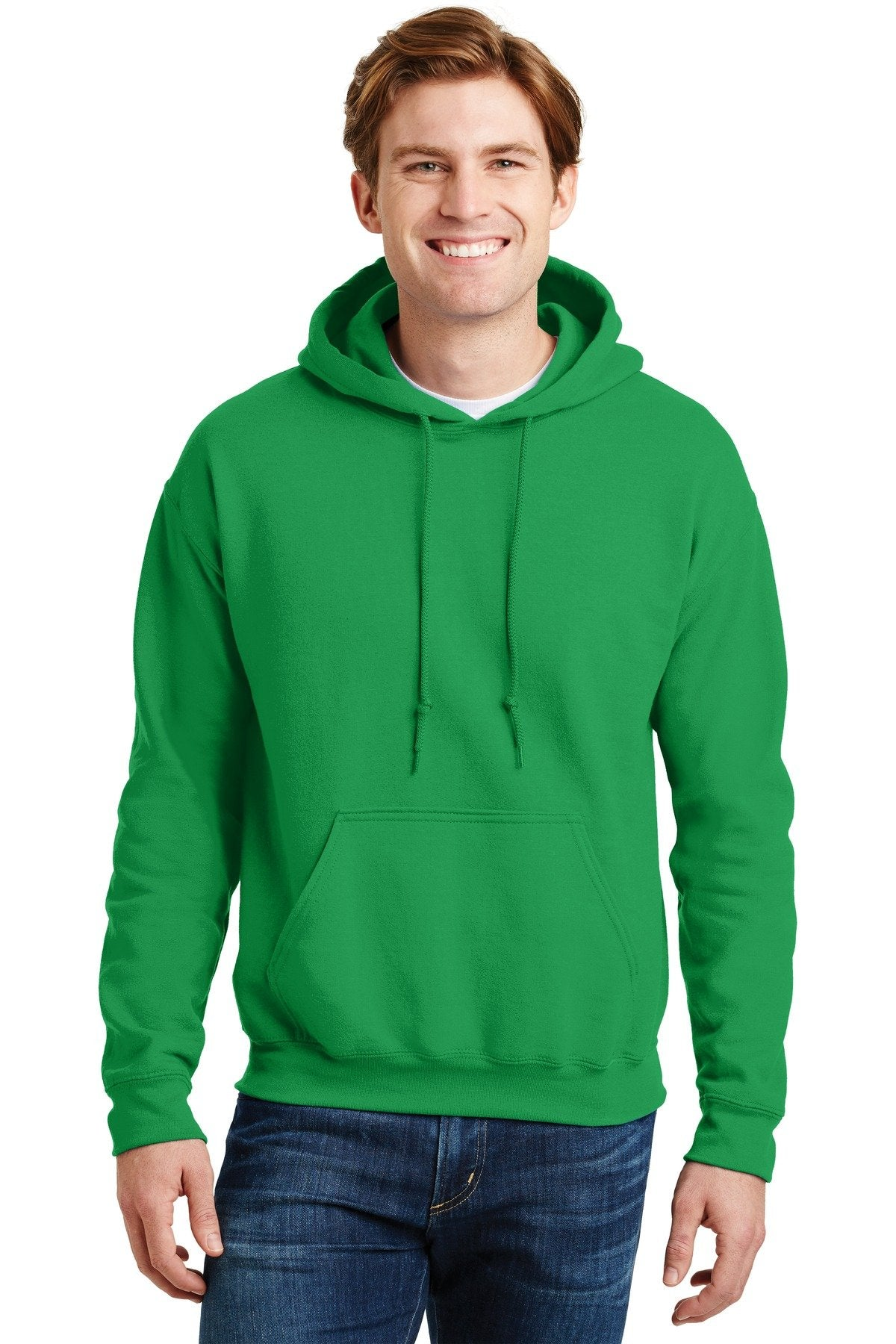 Irish Green - Gildan 12500