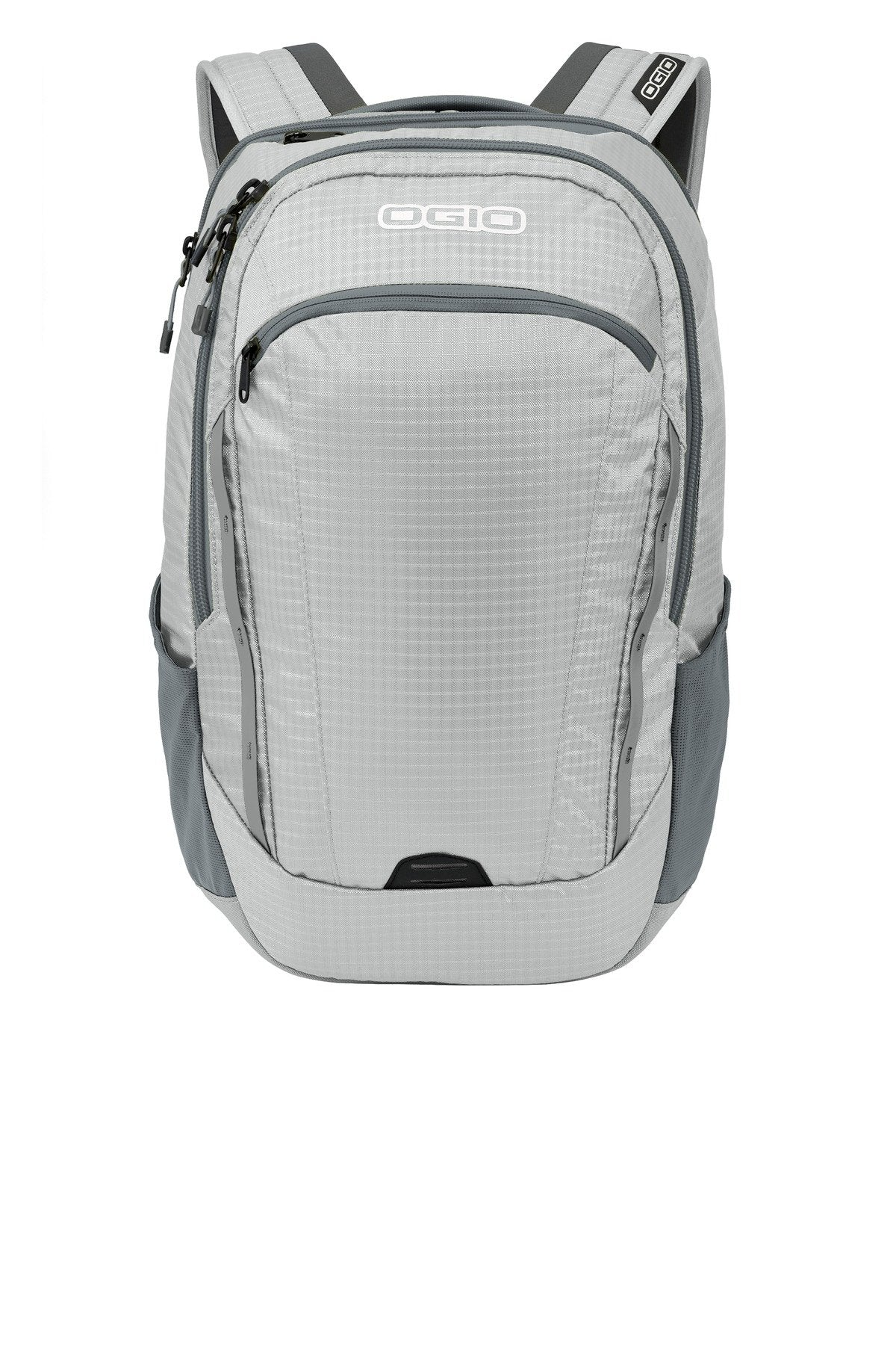 Harbor Grey/ Silver - OGIO 411094