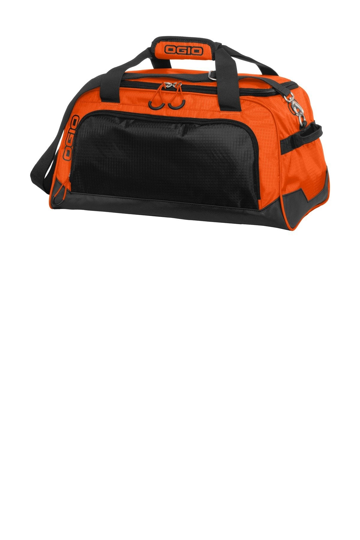 Hot Orange/ Black - OGIO 411095