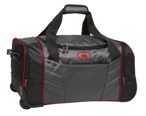 Diesel Grey/Signal Red - OGIO 413009