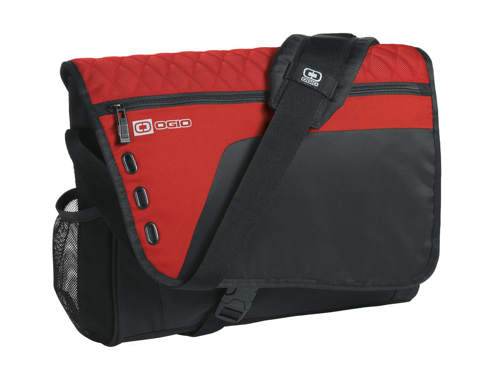 Red - OGIO 417012