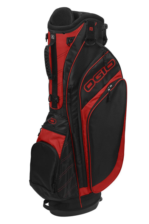 Red - OGIO 425040