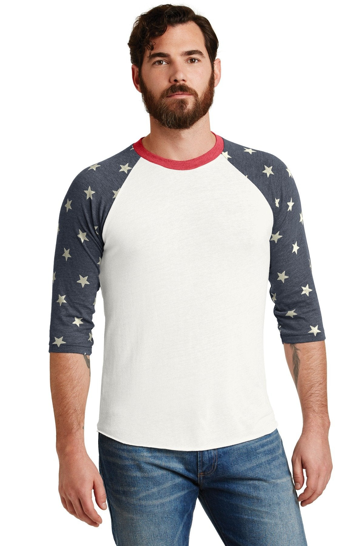 Stars - Alternative Apparel AA2089