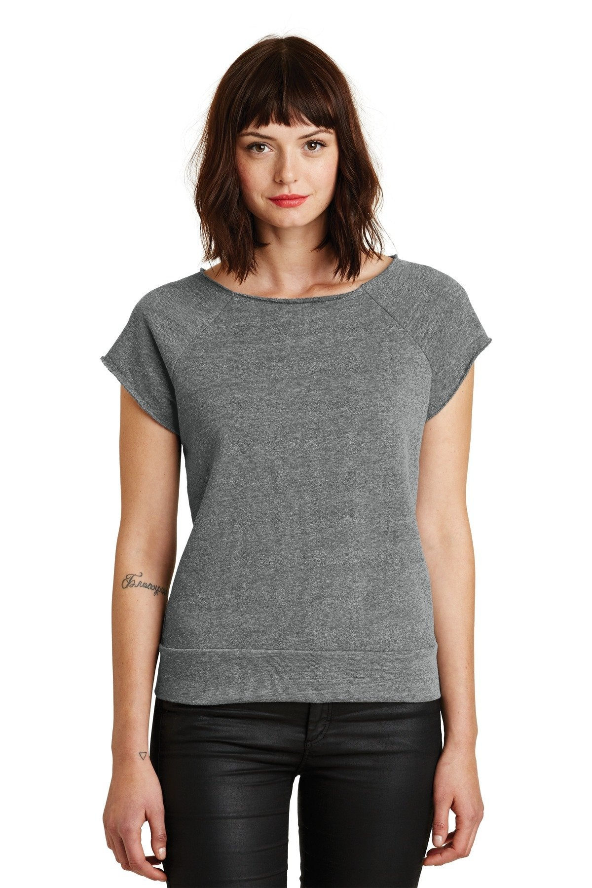Eco Grey - Alternative Apparel AA2823
