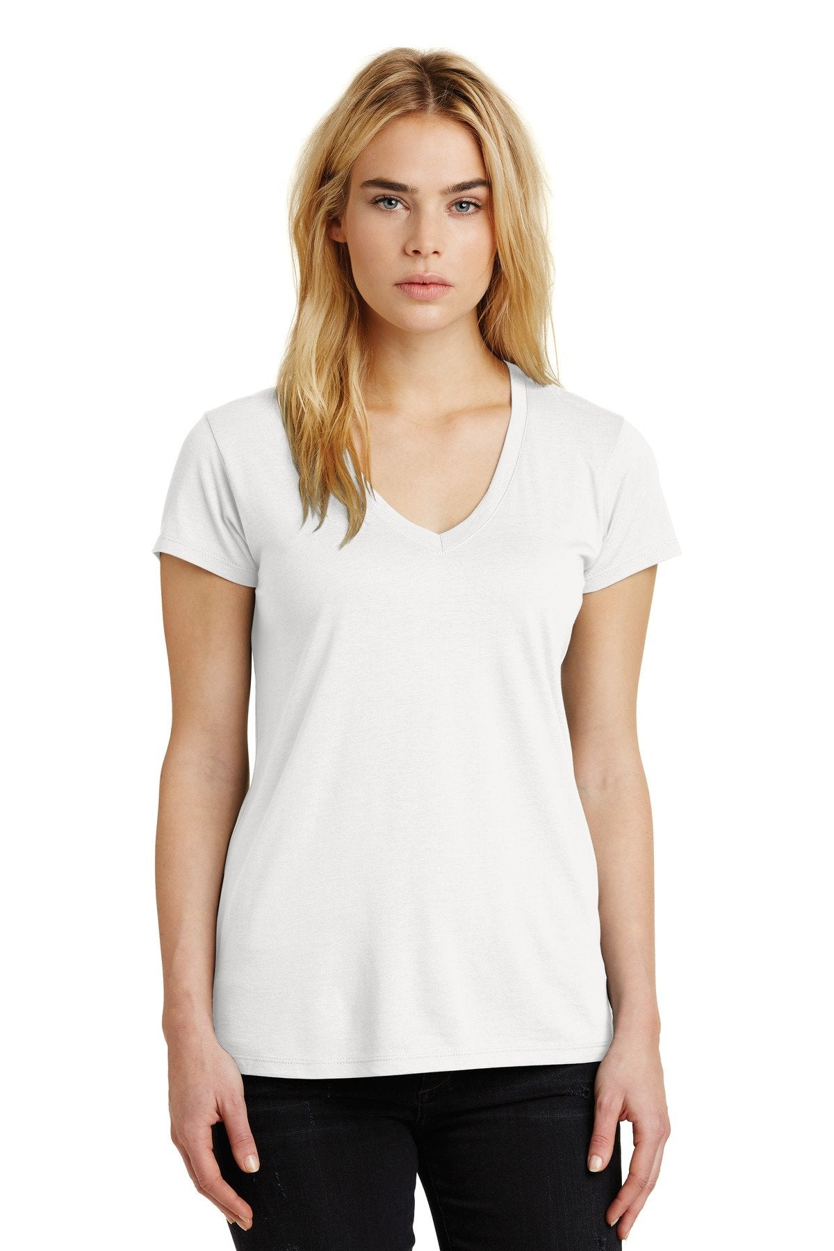 White - Alternative Apparel AA2840