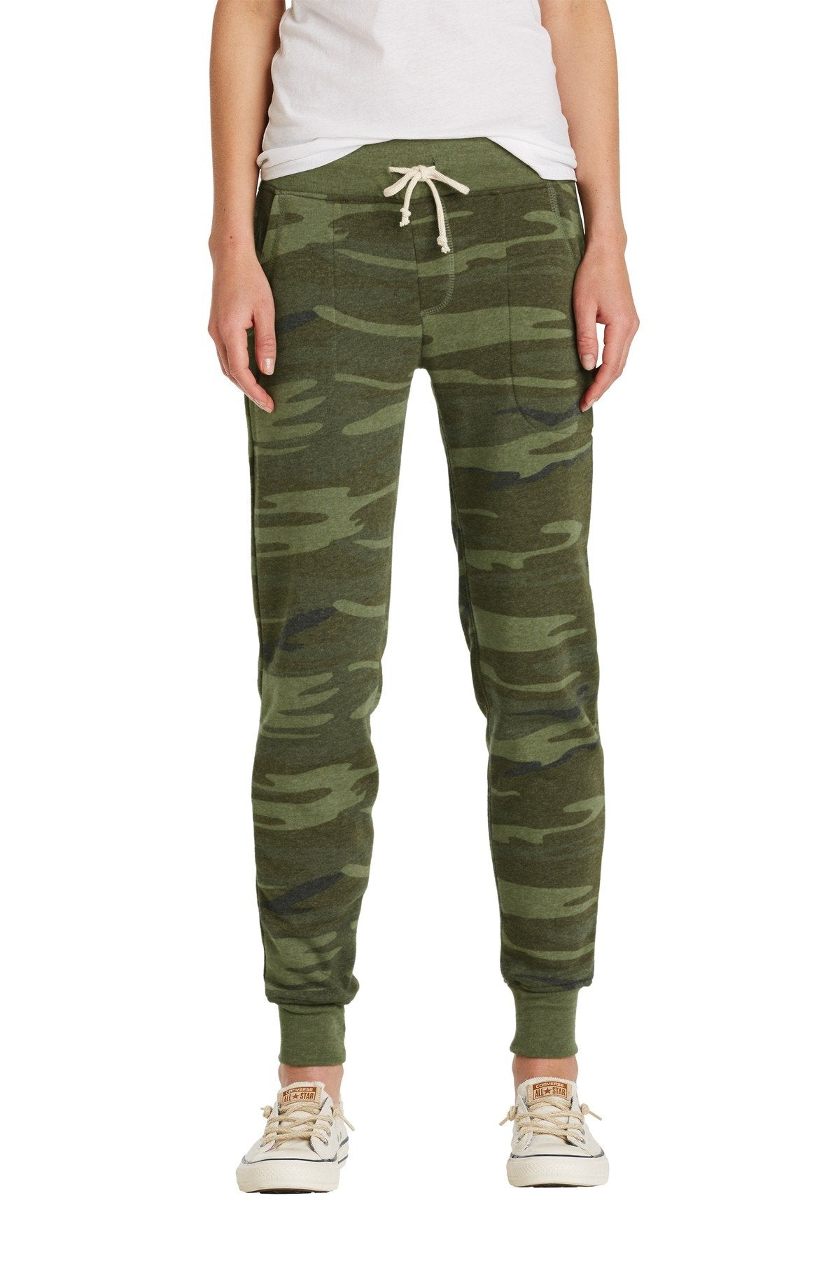 Camo - Alternative Apparel AA31082