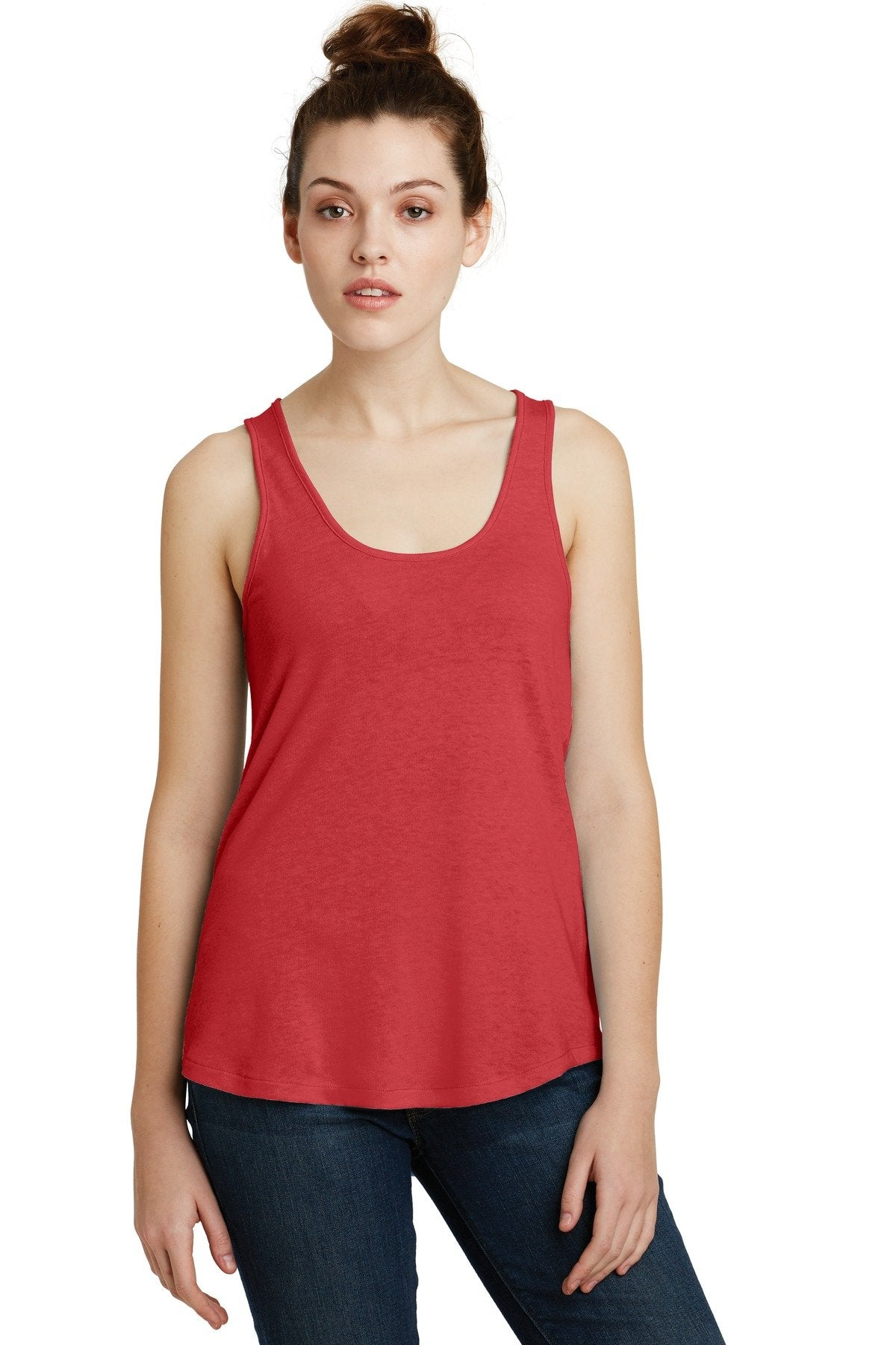 Red - Alternative Apparel AA5054