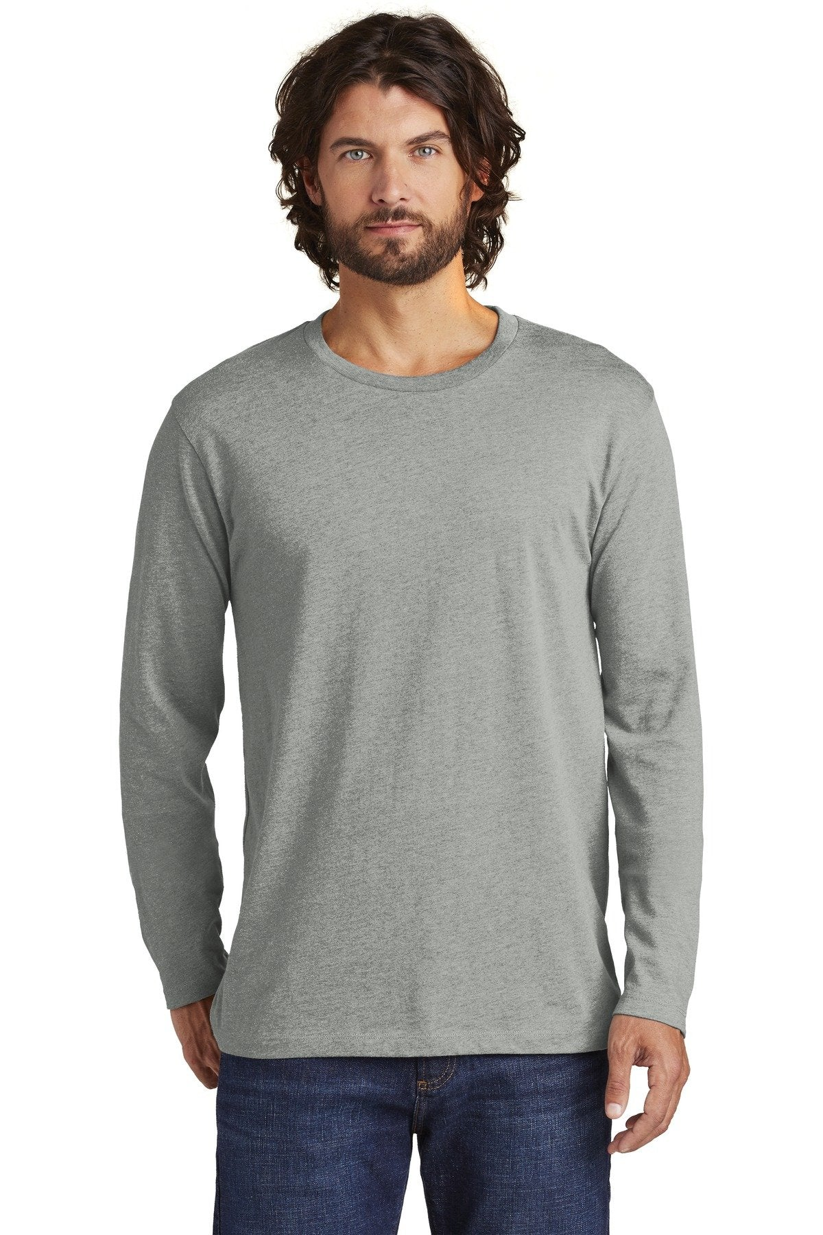 Heather Grey - Alternative Apparel AA6041