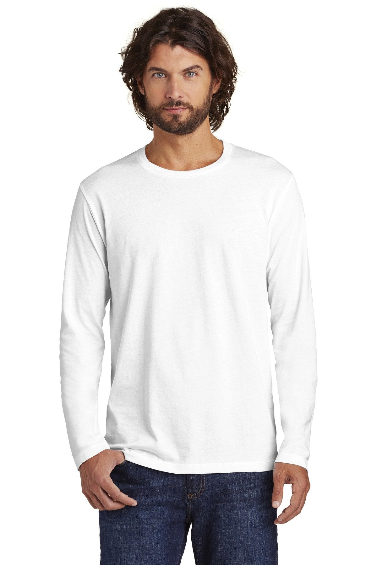 White - Alternative Apparel AA6041