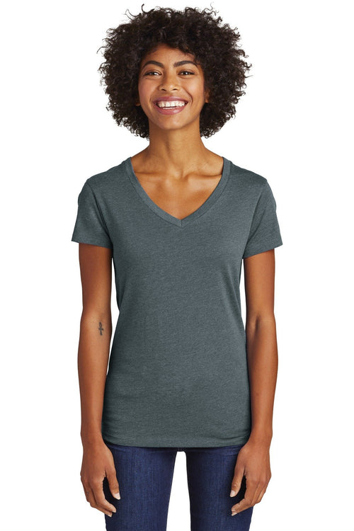 Heather Deep Charcoal - Alternative Apparel AA6046