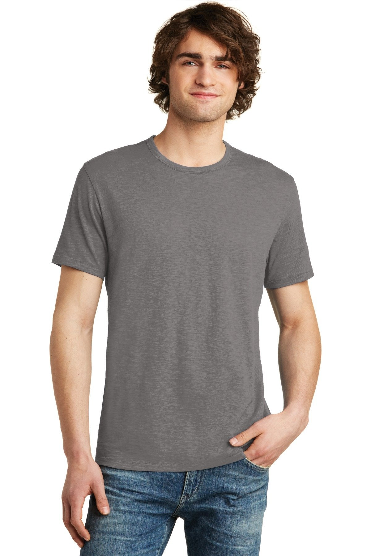 Elephant Grey - Alternative Apparel AA6094