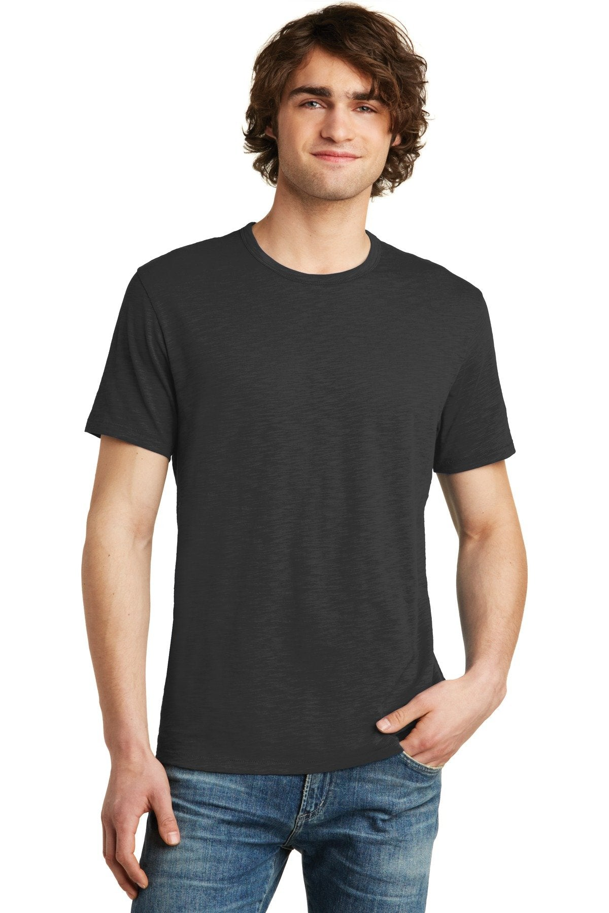 Washed Black - Alternative Apparel AA6094