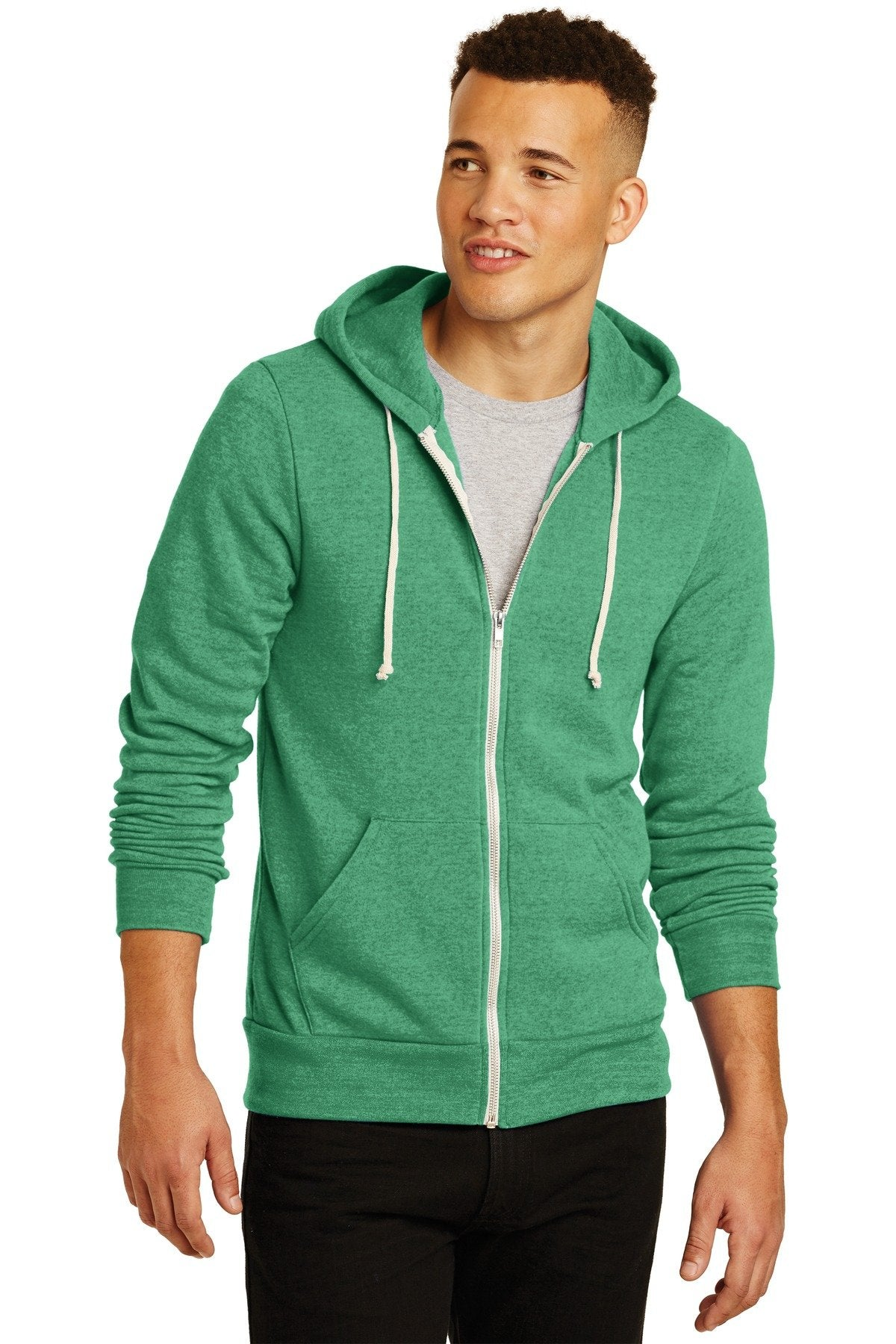 Eco True Green - Alternative Apparel AA9590