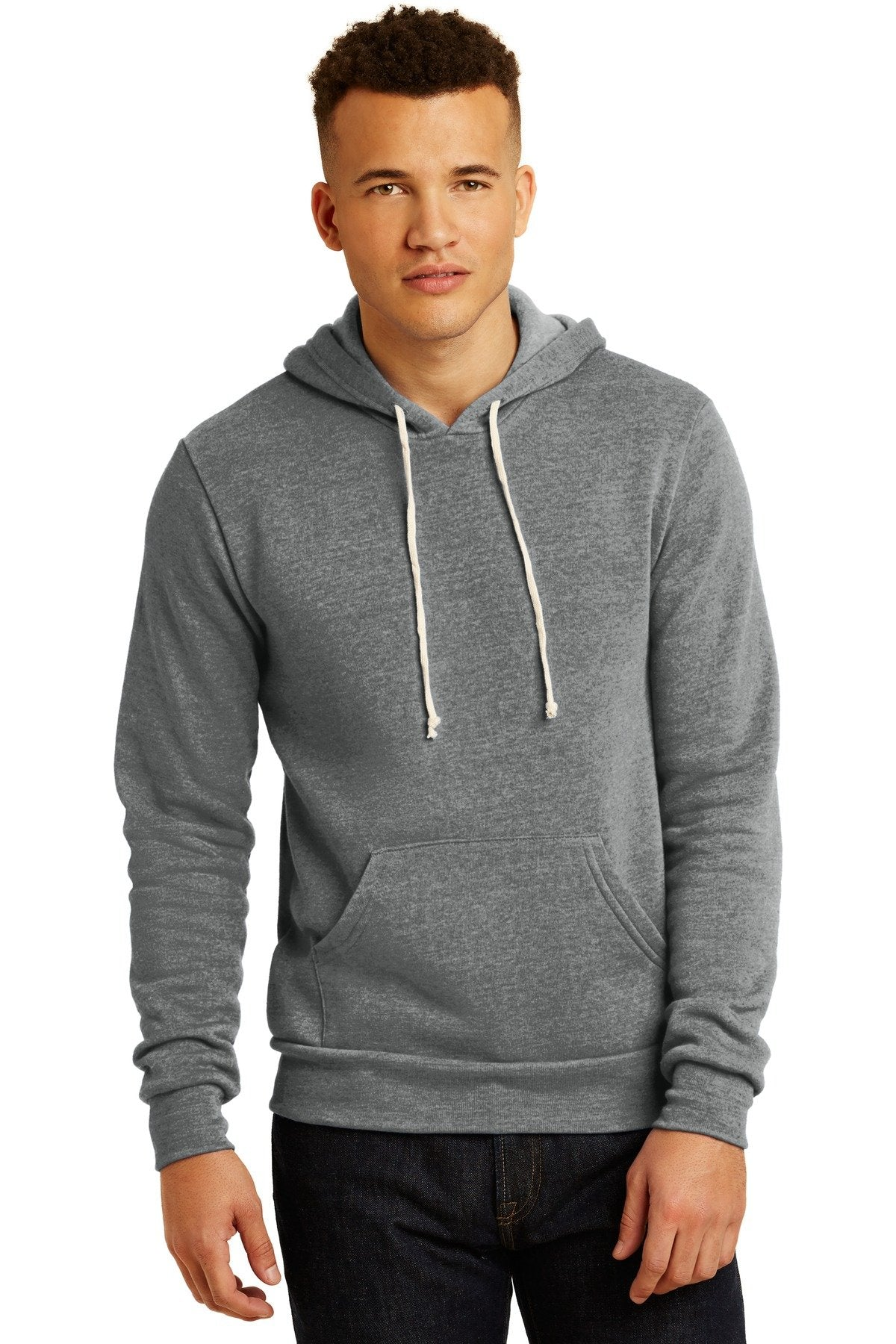 Eco Grey - Alternative Apparel AA9595