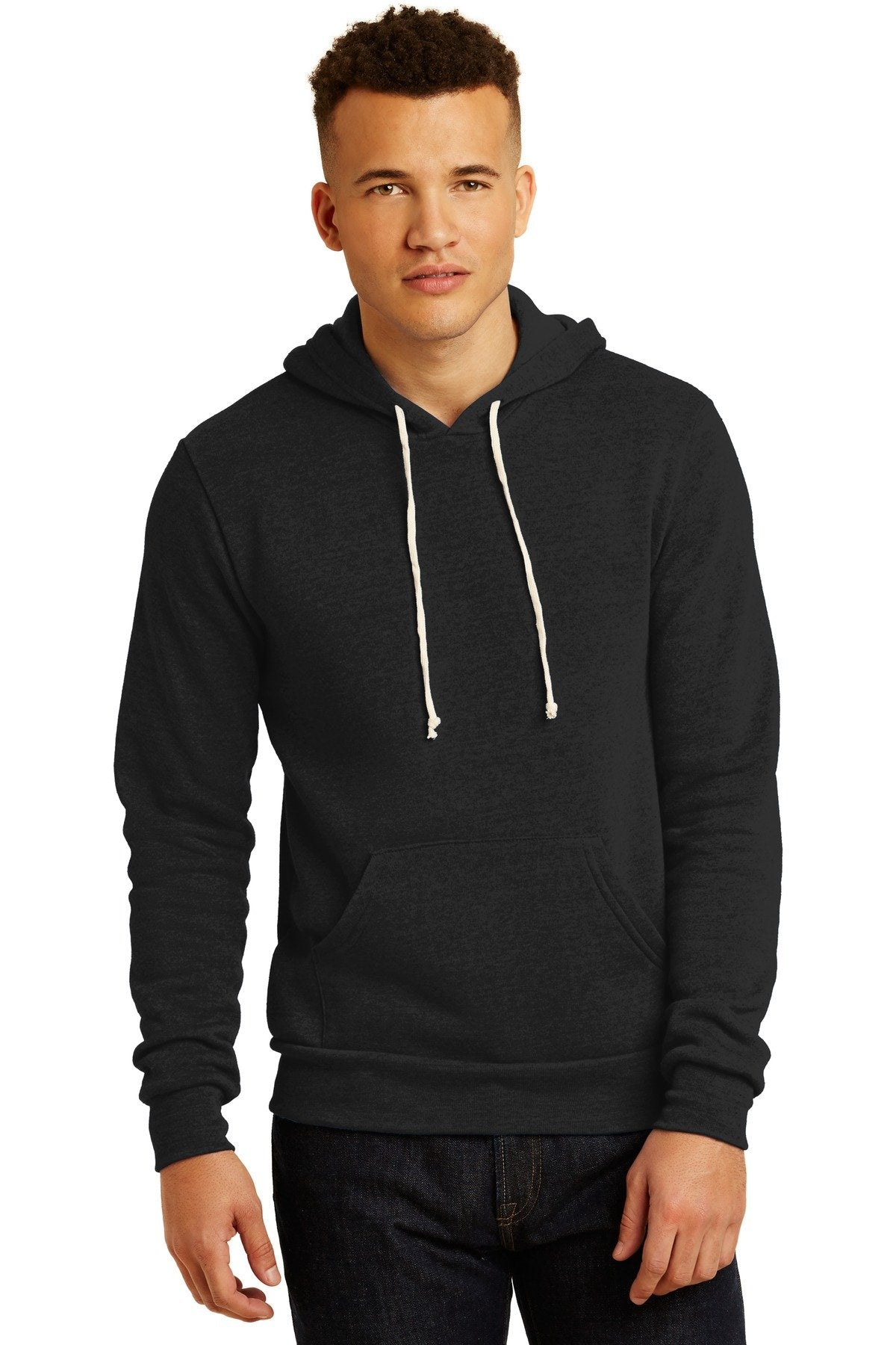 Eco True Black - Alternative Apparel AA9595