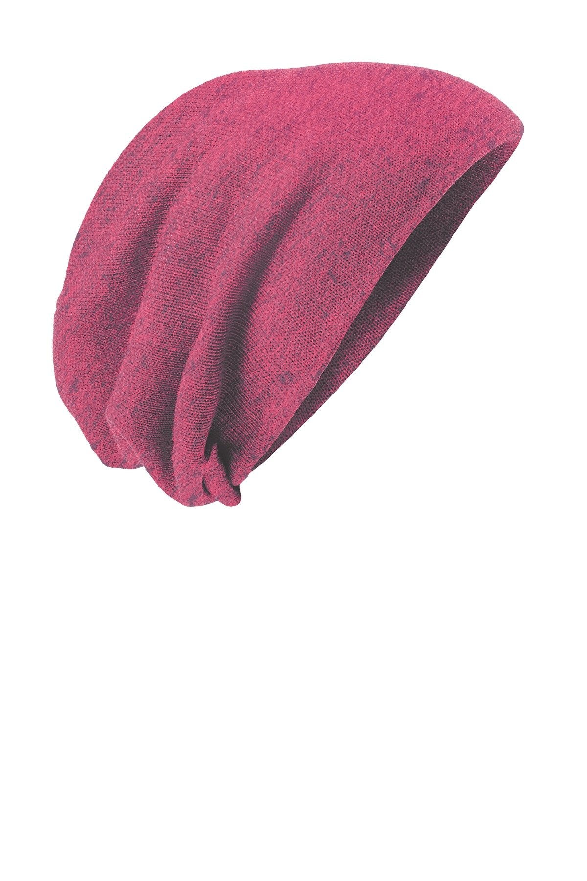 Dark Fuchsia Heather - District DT618