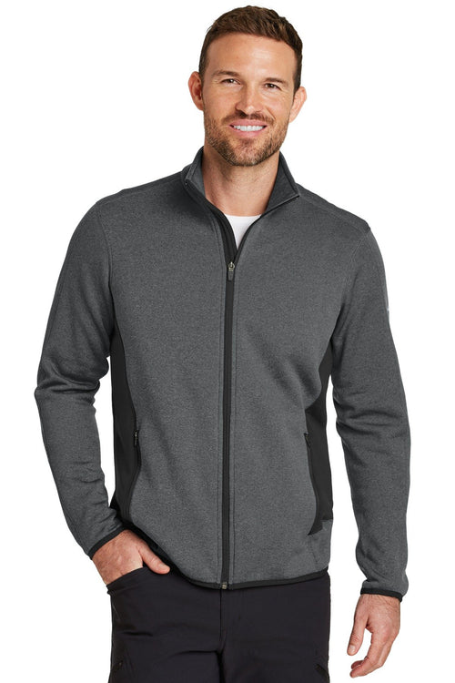 Dark Charcoal Heather - Eddie Bauer EB238