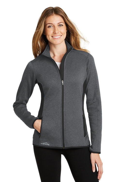 Dark Charcoal Heather - Eddie Bauer EB239