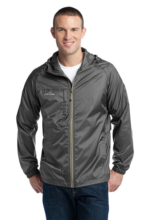Grey Steel - Eddie Bauer EB500