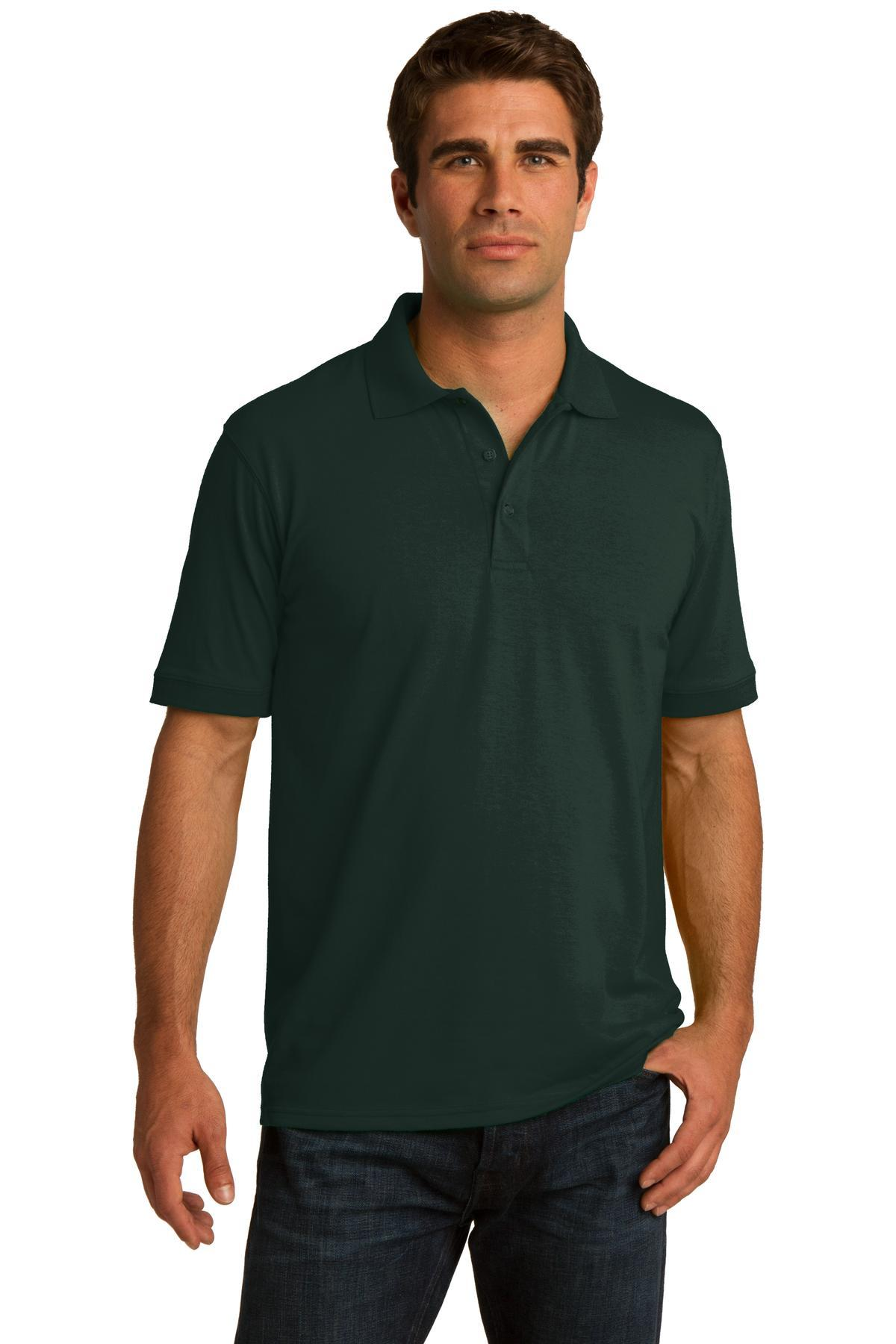 Dark Green - Port & Company KP55T