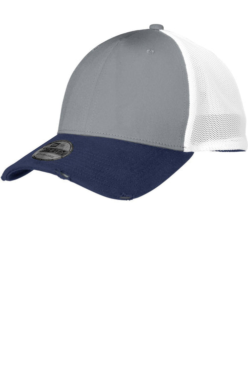 Deep Navy/ Grey/ White - New Era NE1080