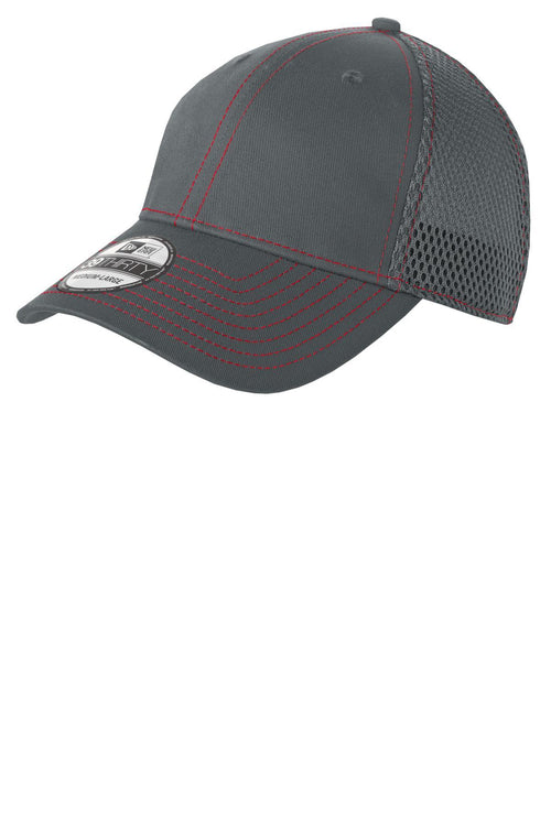 Graphite/Red - New Era NE1120
