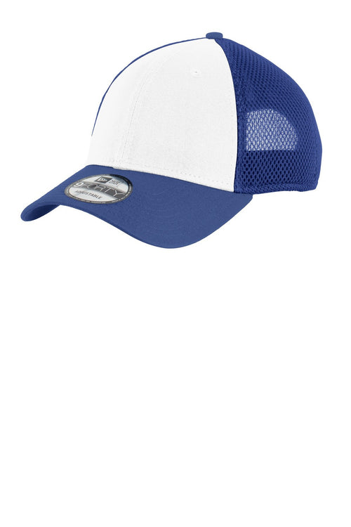 White/Royal - New Era NE204