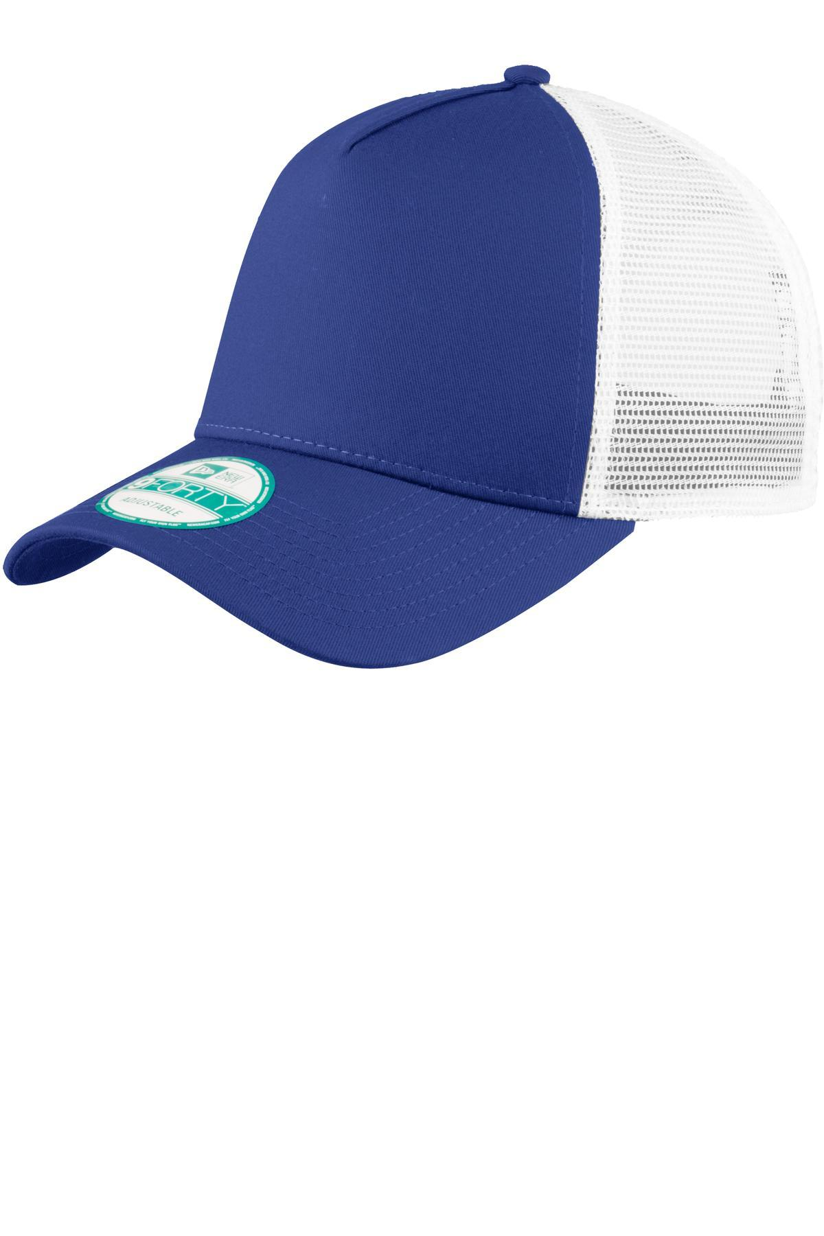 Royal/ White - New Era NE205