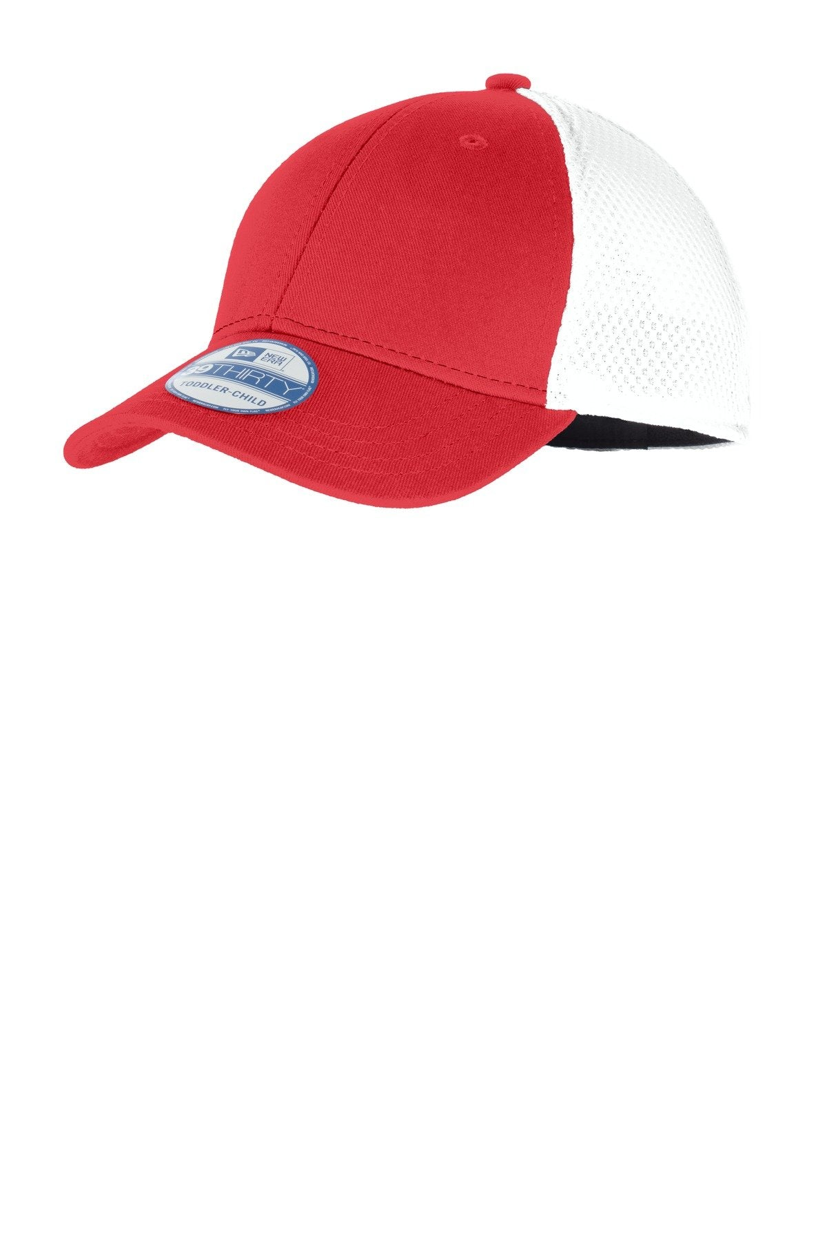 Scarlet Red/White - New Era NE302