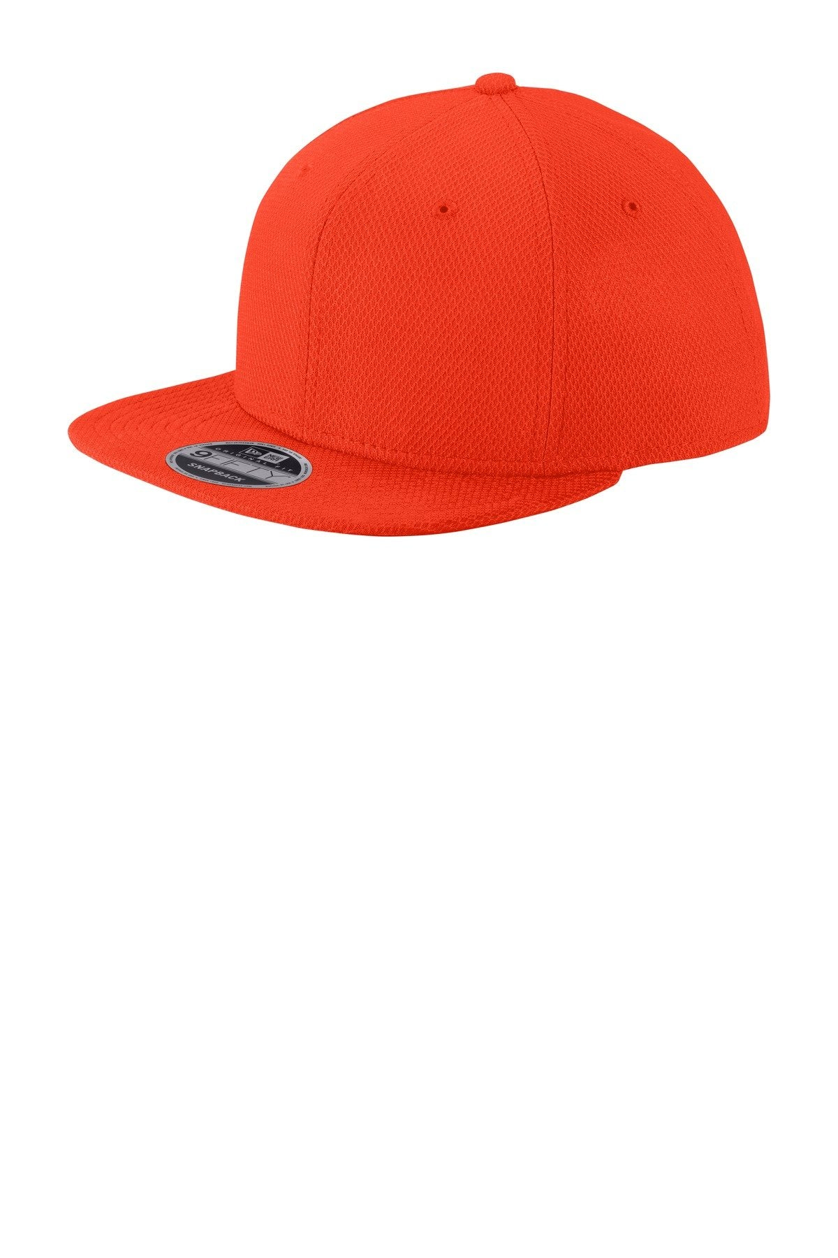 Deep Orange - New Era NE404