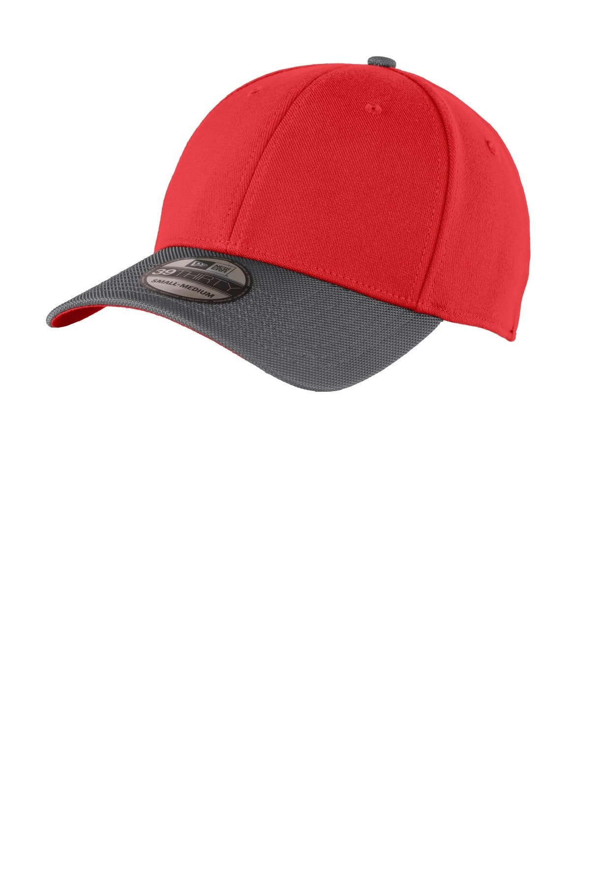 Scarlet/ Charcoal - New Era NE701