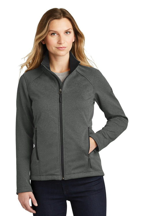 TNF Dark Grey Heather - The North Face NF0A3LGY