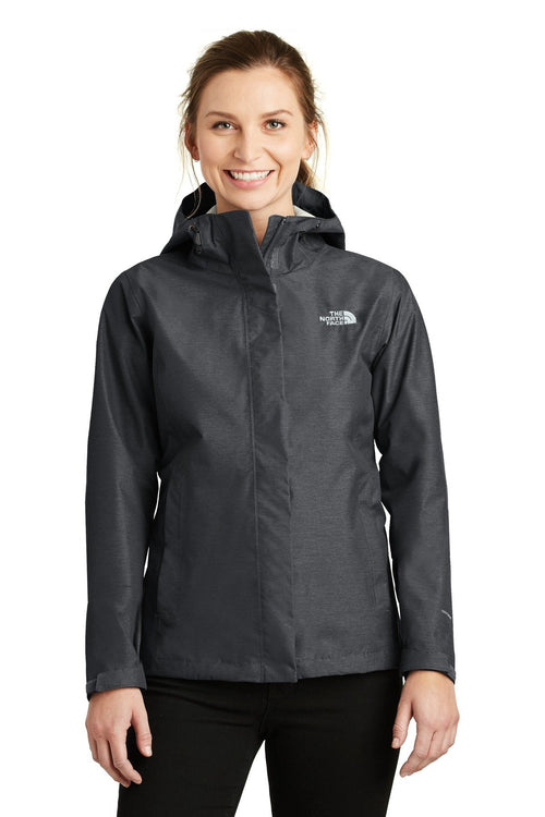 TNF Dark Grey Heather - The North Face NF0A3LH5