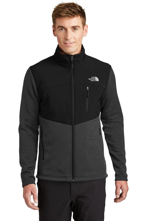 TNF Black Heather - The North Face NF0A3LH6