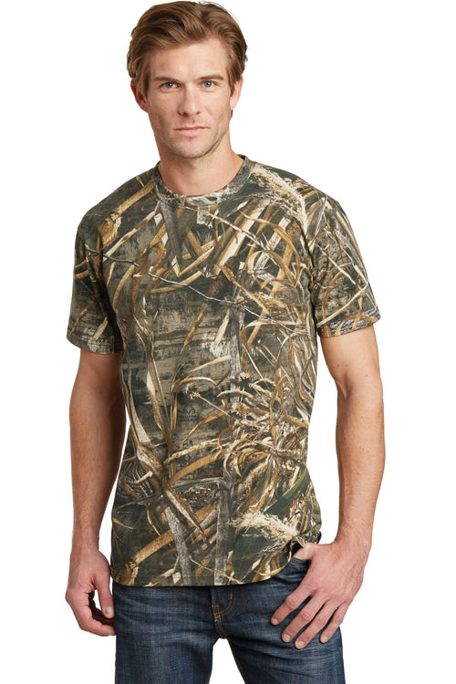 Realtree Max 5 - Russell Outdoors NP0021R