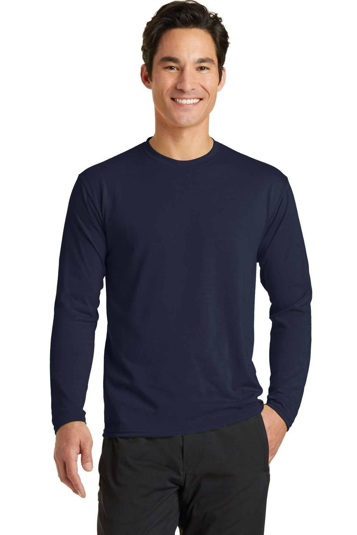Deep Navy - Port & Company PC381LS