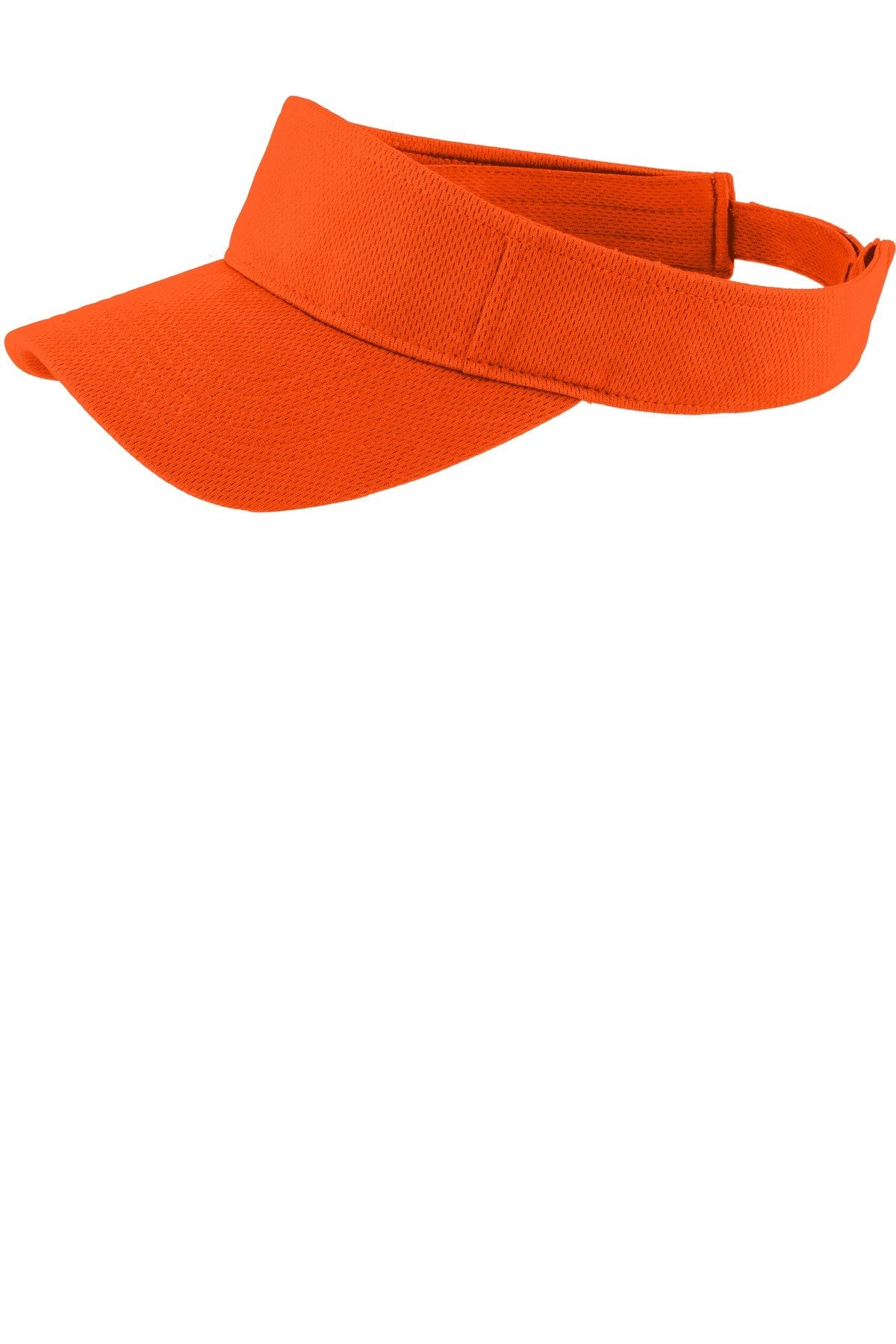 Neon Orange - Sport-Tek STC27