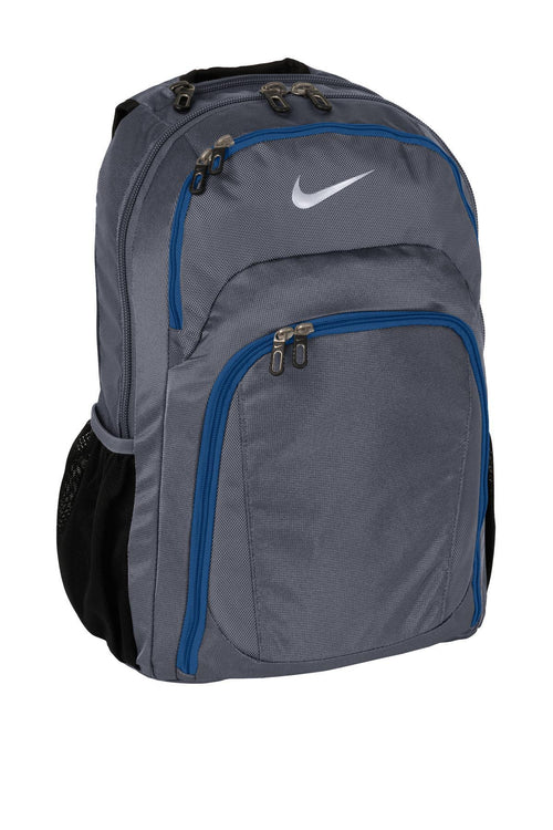 Dark Grey/ Military Blue - Nike TG0243