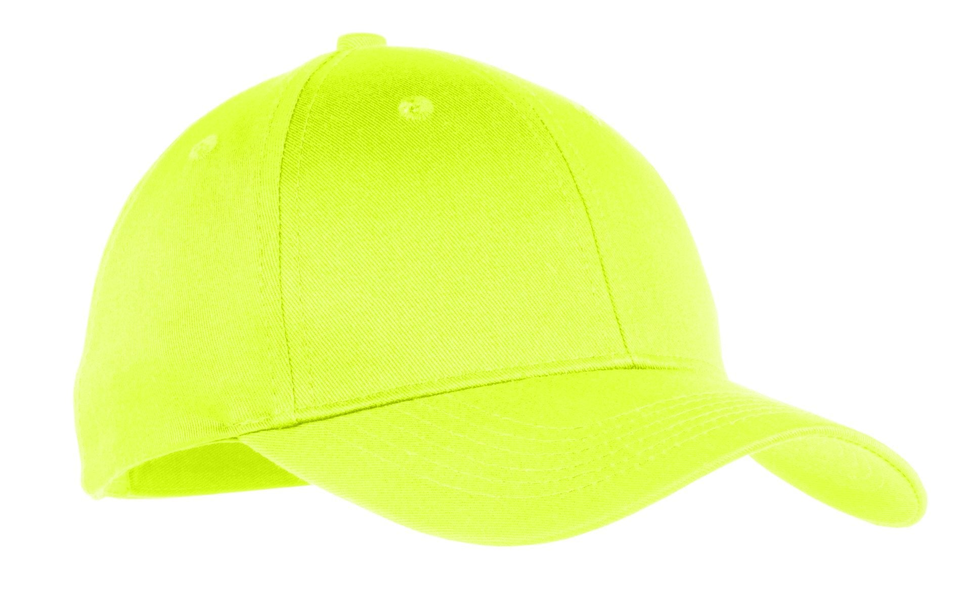 Neon Yellow - Port & Company YCP80