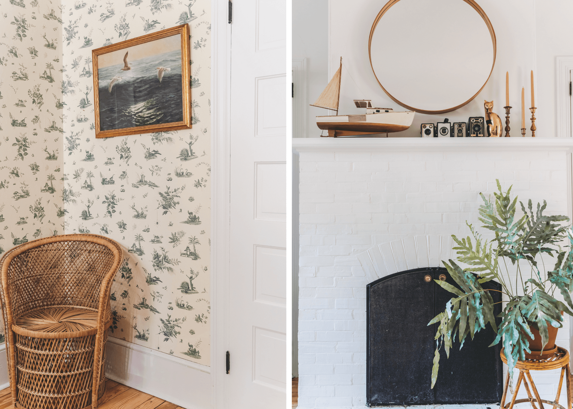 Upgrading Your Home Through Budget-Friendly Art (+ Places We Love to Shop)