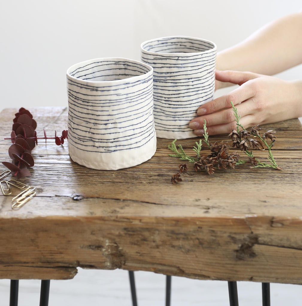 Meet our Makers Series - Interview with Ceramicist, Molly Bernstein